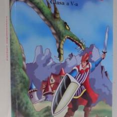 LECTURI SUPLIMENTARE CLASA A V- A, selectie si teme NICOLETA STANICA, 2007 - Carte de povesti