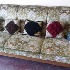 Set Vintage - Set mobila living