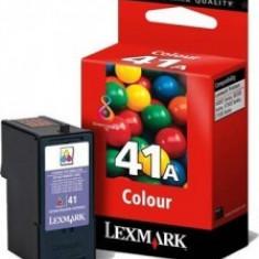 Cartus OEM Lexmark 18Y0341E Color 210 pagini (41A) - Cartus imprimanta