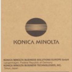 Cartus OEM Konica-Minolta 8937-909B (K-4B)toner Black 11500 pagini - Cartus imprimanta