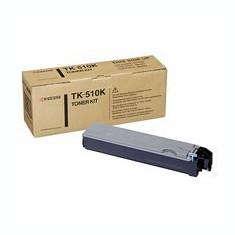 Cartus OEM Kyocera TK-510K toner Black 8000 pagini - Cartus imprimanta