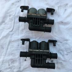 Pompa apa auxiliara originala BMW E39, E38, X5 E53, X5 (E53) - [2000 - ]