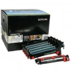 Cartus OEM Lexmark C540X71G Drum Black (imaging unit kit) 30000 pagini - Cartus imprimanta