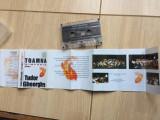 Tudor gheorghe toamna simfonic 2001 caseta audio muzica pop folk usoara, Casete audio