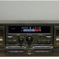 Casetofon deck Technics RS-TR474 - Deck audio