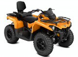 Can-Am Outlander MAX DPS 570 T3 '18