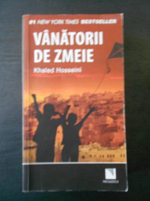 VANATORII DE ZMEIE EBOOK