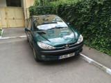 Peugeot 206 eco70, Motorina/Diesel, Hatchback