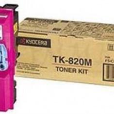 Cartus OEM Kyocera TK-820M toner Magenta 7000 pagini