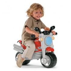 Vand motocicleta Ducati copii - de la Chicco toys toys