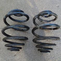 Set arcuri spate Opel Corsa B in stare foarte buna - Arcuri sport, CORSA B (73_, 78_, 79_) - [1993 - 2000]
