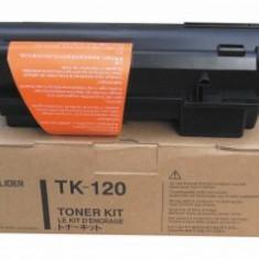 Cartus OEM Kyocera TK-120 toner Black 7200 pagini - Cartus imprimanta