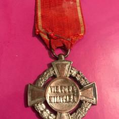 Virtutea Militară - Decoratie