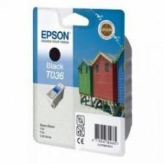 Cartus OEM Epson T036 Black 10 ml
