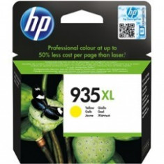 Cartus OEM HP C2P26AE Yellow (935XL) 825 pagini