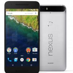 Vand/schimb Google Nexus 6p - Telefon Huawei, Argintiu