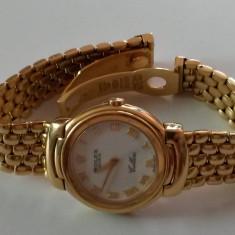 Ceas (Rolex) Gold 750- (18) carate - Ceas dama Rolex, Quartz
