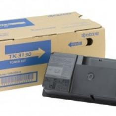 Cartus OEM Kyocera TK-3130 toner Black 25000 pagini - Cartus imprimanta