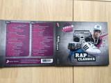 Urban's finest rap classics dublu disc 2 cd muzica rap hip hop compilatie vest