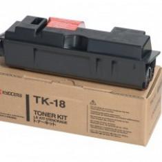 Cartus OEM Kyocera TK-18 toner Black 7200 pagini - Cartus imprimanta