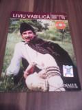 Cumpara ieftin CD LIVIU VASILICA RARITATE!!!!!ORIGINAL MUZICA DE COLECTIE JURNALUL