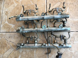 Rampa injectoare BMW E87,E90,E60,E46,X3, 120d,320d,520d, 3 (E90) - [2005 - 2013]