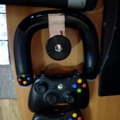 X box 360 slim 250GB, Xbox 360