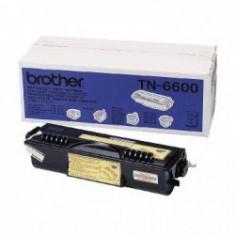 Cartus OEM Brother TN-6600 toner Black 6000 pagini - Cartus imprimanta