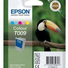 Cartus OEM Epson T009 Color 330 pagini