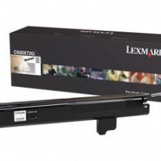 Cartus OEM Lexmark C930X72G Photoconductor Unit Black 53000 pagini - Cartus imprimanta