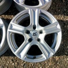 JANTE RC 15 5X112 VW AUDI SKODA SEAT - Janta aliaj, 6, 5, Numar prezoane: 5