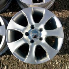 JANTE DBV 15 5X112 VW AUDI SKODA SEAT - Janta aliaj, Latime janta: 6, Numar prezoane: 5