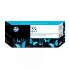 Cartus OEM HP CN636A albastru (772) - Cartus imprimanta Ricoh