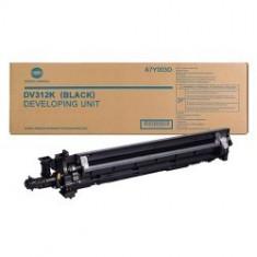 Cartus OEM Konica-Minolta A7Y003D (DV-312K) Developing Unit 600000 pagini - Cartus imprimanta