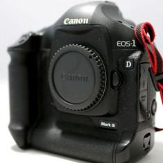 Canon eos 1d mark III full pack - Aparat foto DSLR