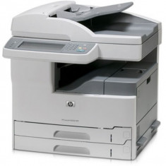 Multifunctionala HP LaserJet M5035 MFP, A3, 35 ppm Duplex, Retea, 1200 dpi, Copiator, Scaner, Fax