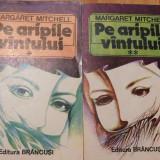 Pe aripile vantului de Margaret Mitchel (2 vol) - Roman