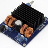 Modul amplificare TDA7498 / Amplificator mono 150 W pentru subwofer (v.53)