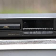 CD player Technics SL-PG440A, 41-80 W