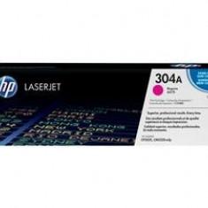 Cartus OEM HP CC533A Toner Magenta (304A) 2800 pagini - Cartus imprimanta Ricoh
