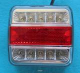 Lampa stop cu LED-uri SMD - 12V, Universal