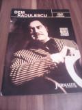 Cumpara ieftin DVD DEM RADULESCU RARITATE!!!!!ORIGINAL DE COLECTIE JURNALUL, CD