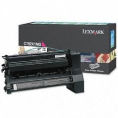 Cartus OEM Lexmark C782X1MG toner Magenta 15000 pagini - Cartus imprimanta