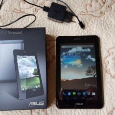 Tableta ASUS FonePad K004 + Husa Asus Turn Case, 16 Gb