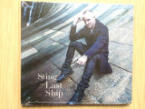 Sting last ship album cd disc sigilat nou muzica pop rock editie vest 2013, A&M rec