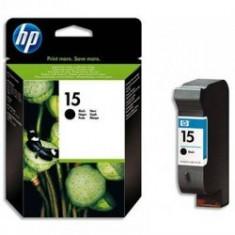 Cartus OEM HP C6615DE Black (15) - Cartus imprimanta Lexmark