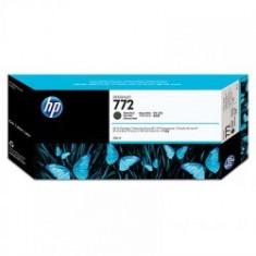 Cartus OEM HP CN635A negru mat (772) - Cartus imprimanta Ricoh