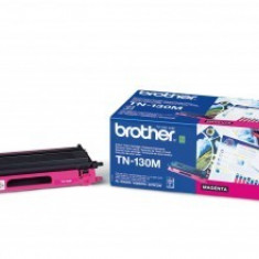 Cartus OEM Brother TN-130M toner Magenta 1500 pagini - Cartus imprimanta