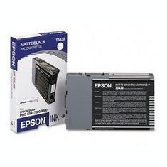 Cartus OEM Epson T5438 Matt Black 110 ml - Cartus imprimanta