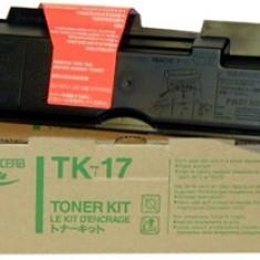 Cartus OEM Kyocera TK-17 toner Black 6000 pagini - Cartus imprimanta